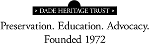 Dade Heritage Trust