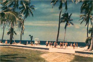 The Key Biscayne Beach Club